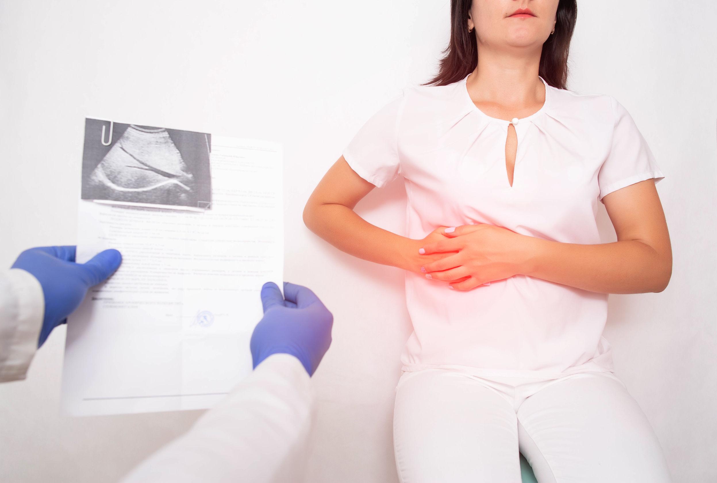 Epebetegség rák 4. Epehólyagrák