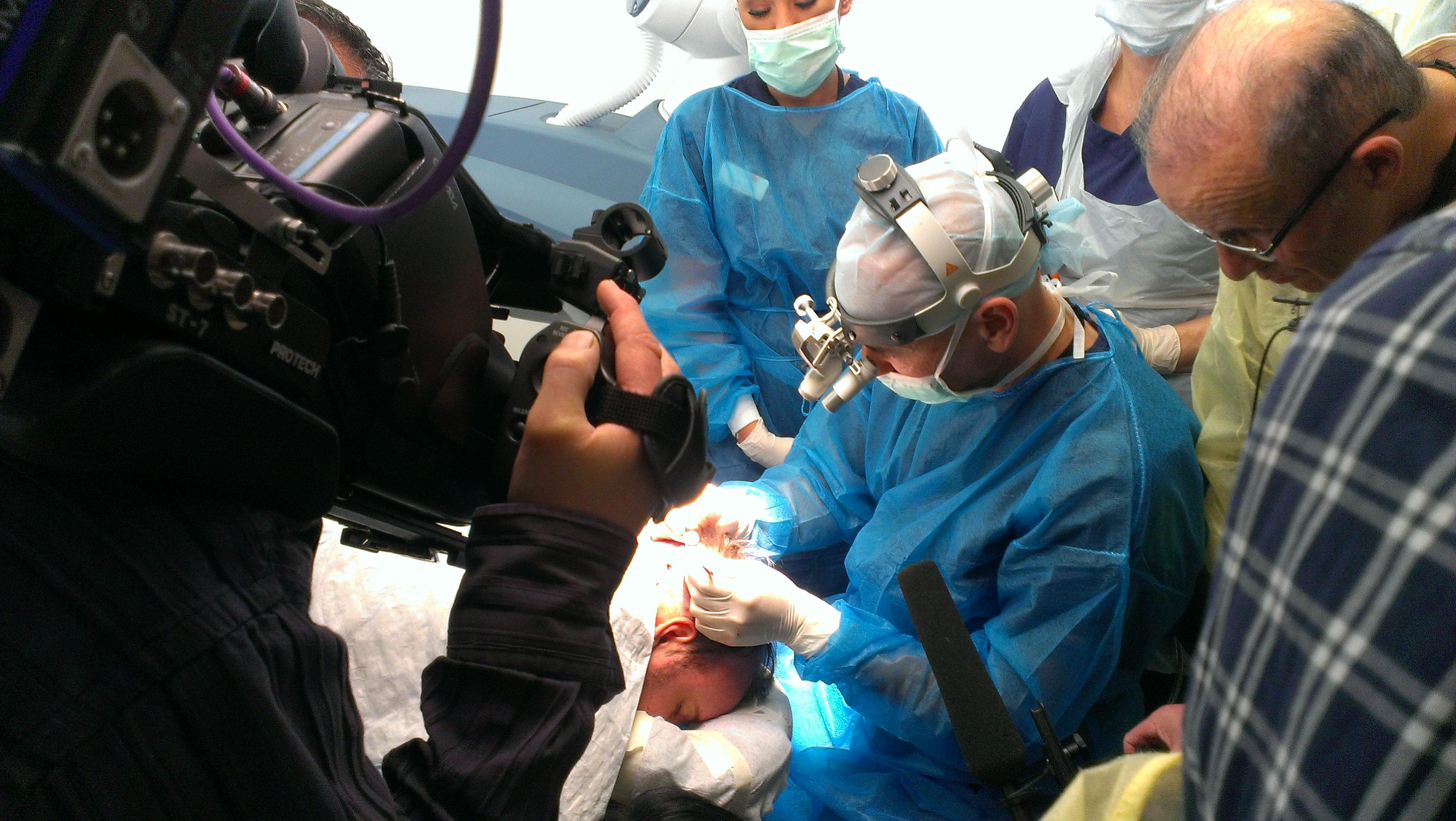 Egynapos sebészeti ellátás