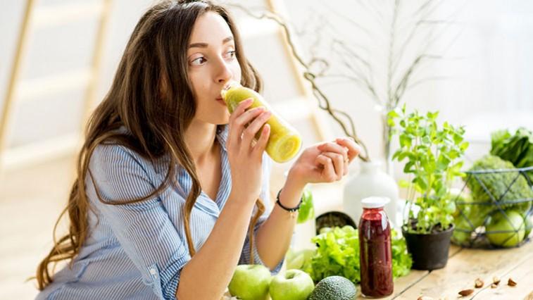 3 nap vastagbél méregtelenítő étrend