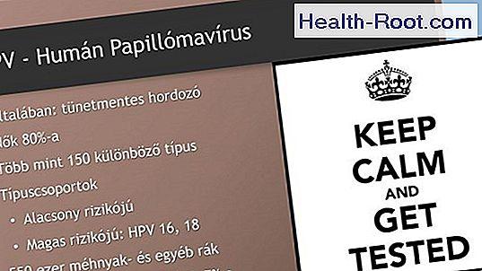humán papillomavírus áttekintése milyen gyógyszerek a gyermekek férgei számára
