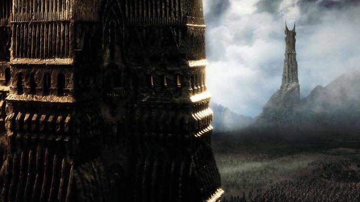 torony mágikus torony paraziták benned