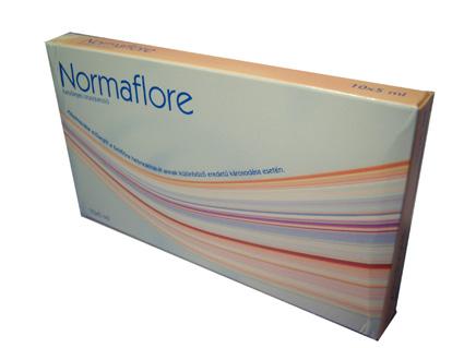 Normaflore belfereg Bélproblémák