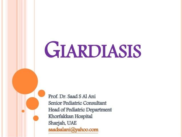 Gyógyszerek giardiasis kezelésére. Giardiasis tünetei és kezelése - HáziPatika