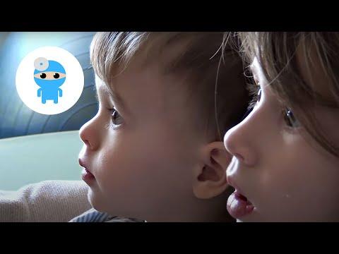 a gyermek férgeinek viselkedése helmintákat fedeztek fel
