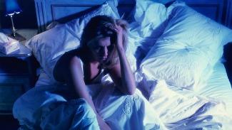 az álmatlanság pszichológiai okai