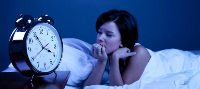 Az alvászavarok pszichés okai
