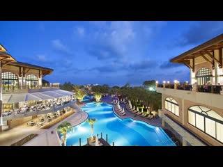 Luxus szállodák Belek