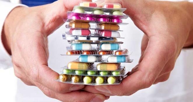 candidiasis gyógyszerek