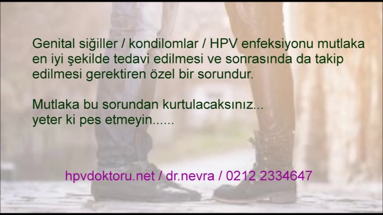 hpv verrutol tedavisi
