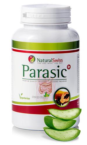 paraziták elleni gyógyszer a konyhában
