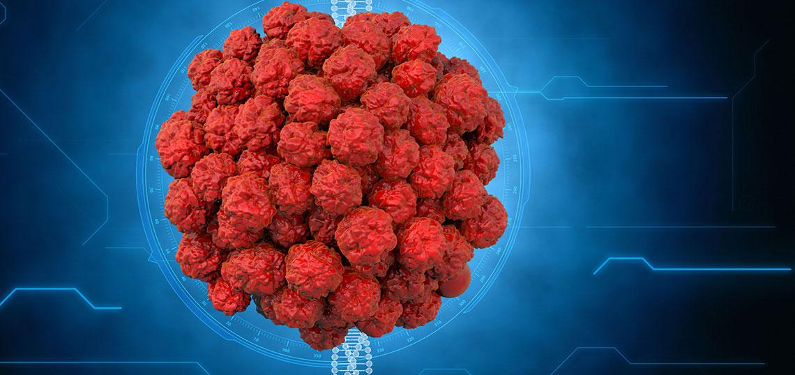 Human Papilloma Vírus – a HPV — Dr. Fekete István