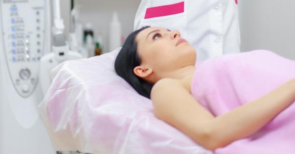 gyógyulás a nemi szemölcsök Surgitron-mal történő eltávolítása után